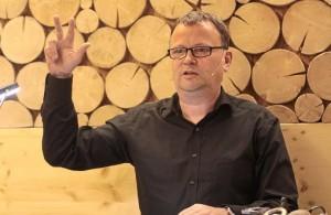 Lesung Peter Brunnert