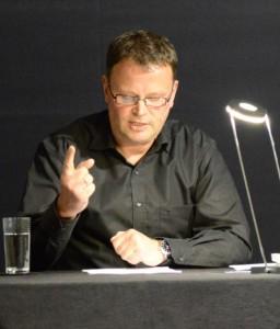 Peter Brunnert klein